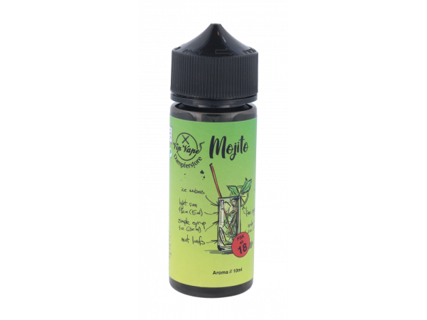 Vip Vape - Aroma Mojito 10ml