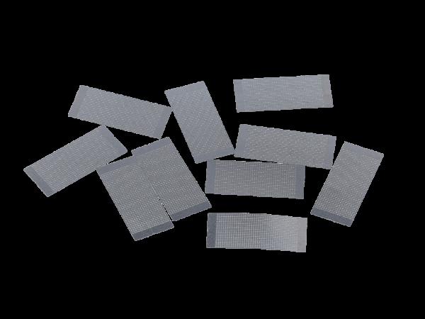 Wotofo nexMESH A1 Coil 0,13 Ohm (10 Stück pro Packung)