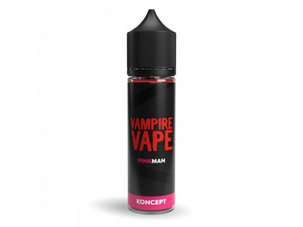 Vampire Vape Koncept XIX - Pinkman - Original 50ml