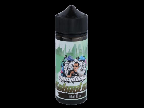 Dampfdidas - Aroma Kokostazie 18ml
