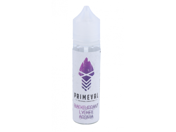 Primeval - Aroma Blackcurrant Lychee 12ml
