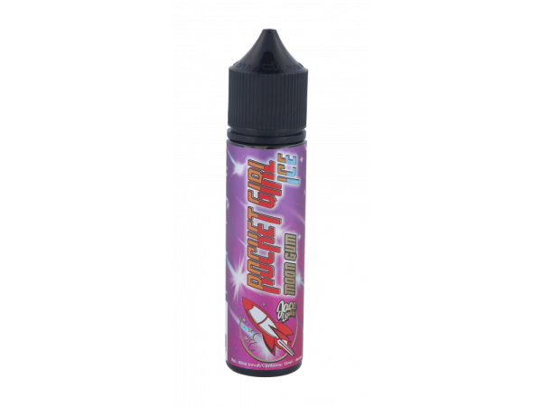 Rocket Girl - Aroma Moon Gum Ice 15ml