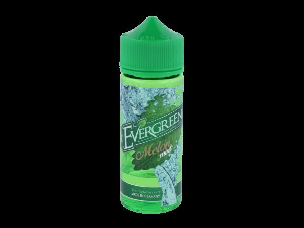 Evergreen - Aroma Melon Mint 30ml
