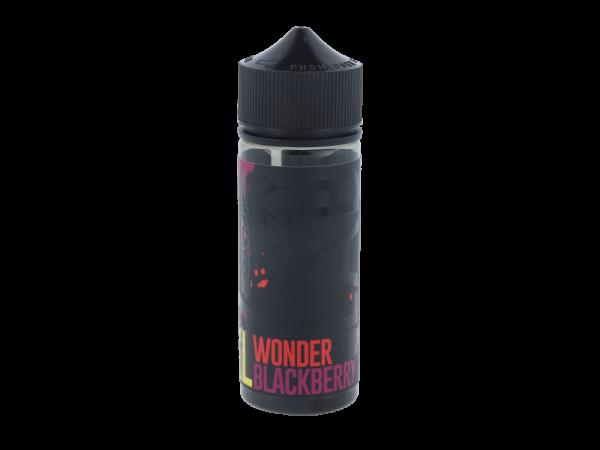 Crazy Lab XL - Aroma Wonder Blackberry 10ml