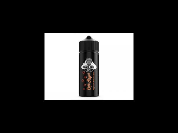 Black Dog Vape - Aroma Cafe Royal 20ml
