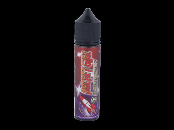 Rocket Girl - Aroma Solar Strawberry 15ml