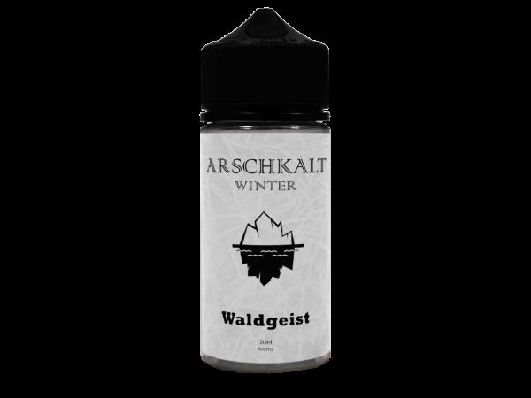 Arschkalt - Aroma Waldgeist 20ml