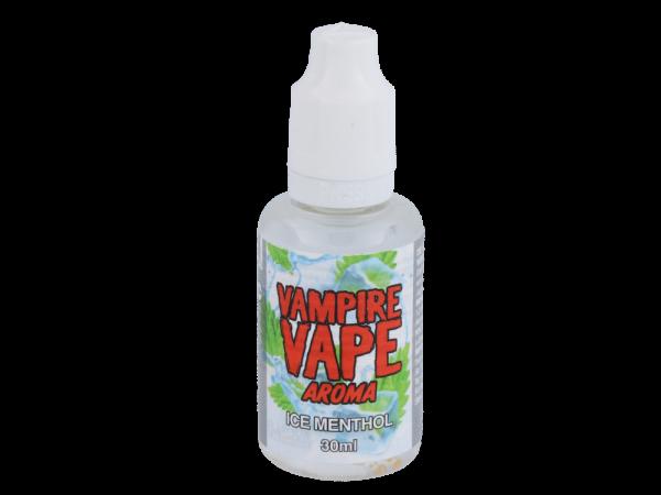 Vampire Vape - Aroma Ice Menthol 30 ml