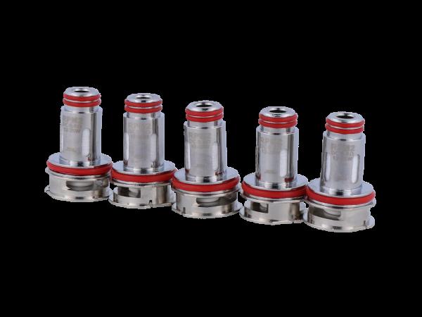 Smok RPM 2 DC MTL Head 0,6 Ohm (5 Stück pro Packung)