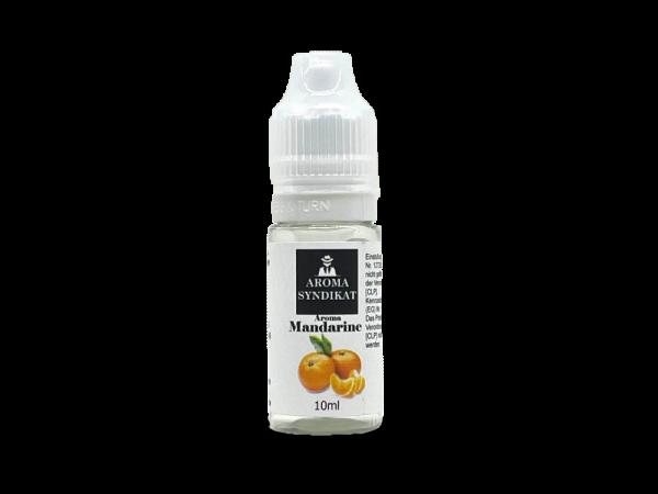 Aroma Syndikat - Aroma Mandarine 10ml