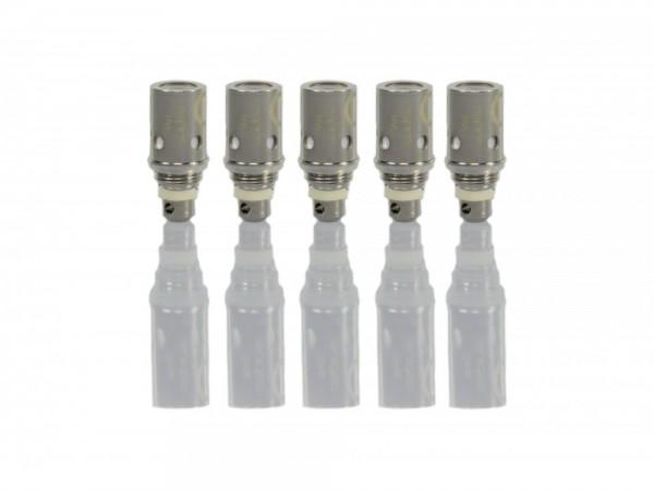 Aspire BVC Clearomizer Heads (5 Stück pro Packung)