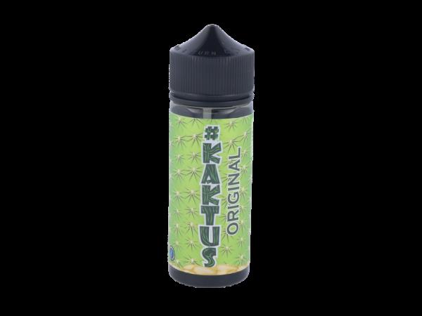 #Kaktus - Aroma Original 20ml