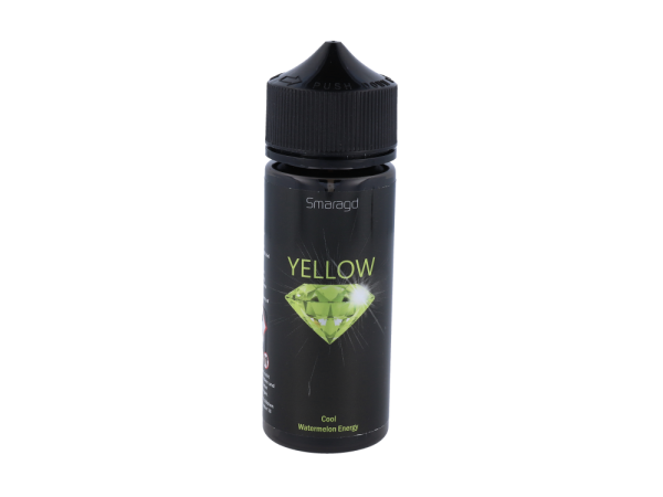 Ultrabio - Aroma Smaragd Yellow 10ml