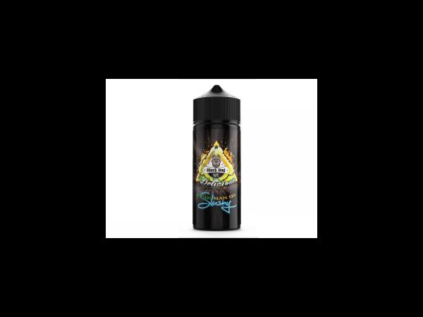 Black Dog Vape - Delicious - Aroma Pear Man Go Slushy 20ml