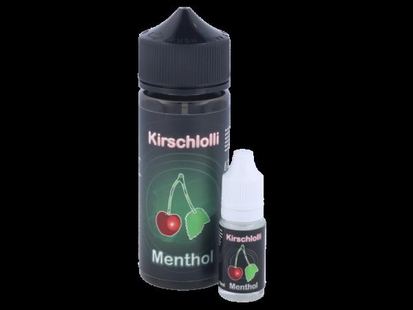 Kirschlolli - Aroma Menthol 10ml