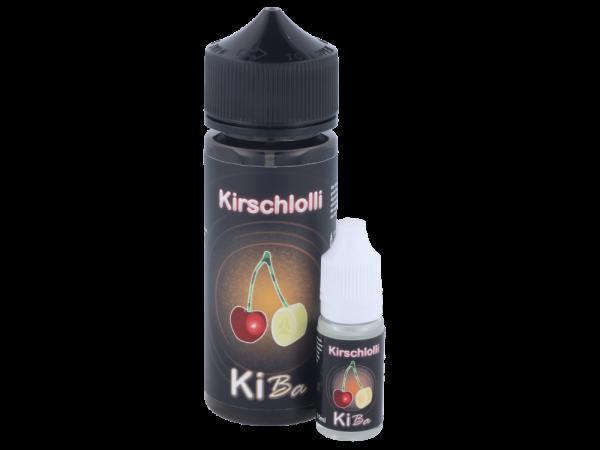 Kirschlolli - Aroma KiBa 10ml