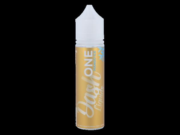 Dash Liquids - Aroma One Mango Ice 15ml