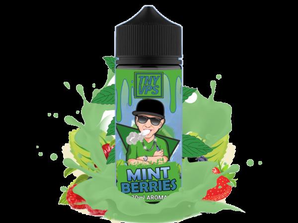 TNYVPS - Aroma Mint Berries 30ml