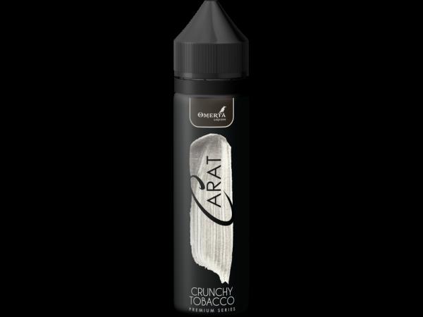Omerta Liquids - Carat - Aroma Crunchy Tobacco 20ml