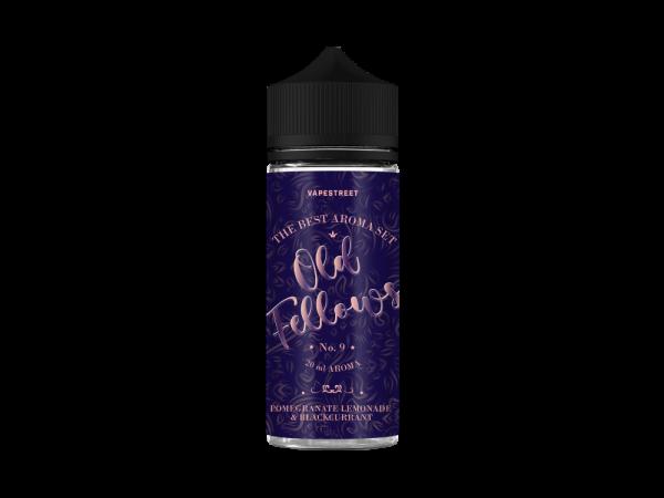 OLD FELLOWS - Aroma No.9 20ml
