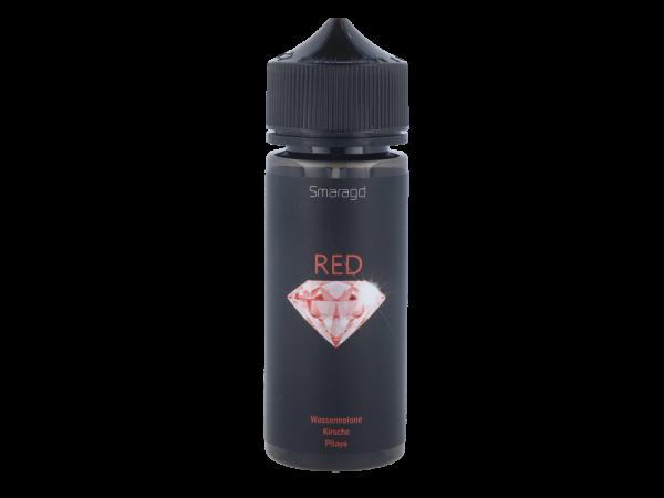 Ultrabio - Aroma Smaragd Red 10ml