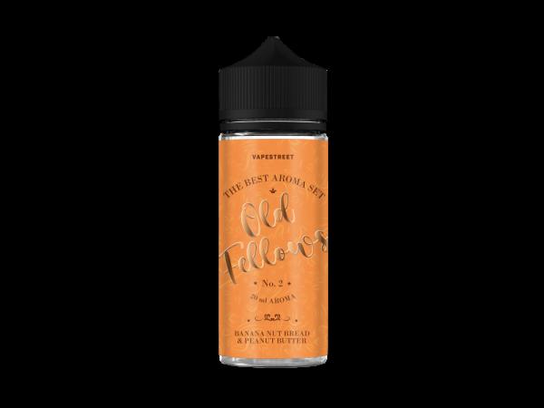 OLD FELLOWS - Aroma No.2 20ml