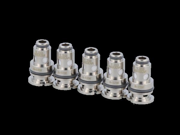Vaporesso GTX Regular Heads 1,2 Ohm (5 Stück pro Packung)