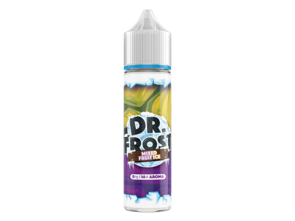 Dr. Frost - Aroma Mixed Fruit 14ml