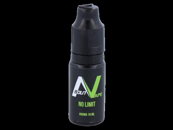 About Vape - Aroma No Limit 10ml