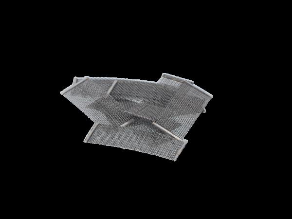 Vapefly M4 Grid Mesh Wire KA1 Coils 0,18 Ohm (10 Stück pro Packung)