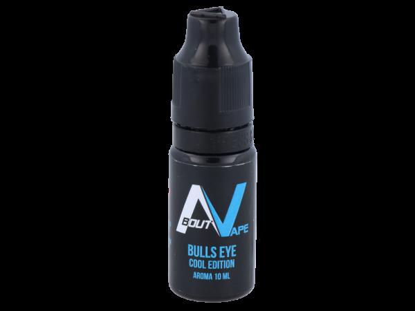 About Vape - Aroma Bulls Eye 10ml