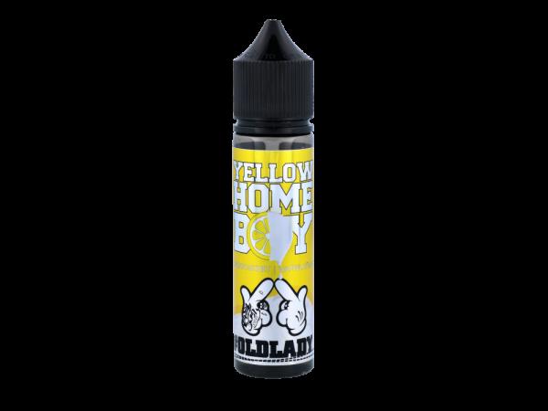 GangGang - Aroma Yellow Homeboy 20ml