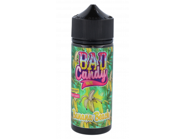 Bad Candy Liquids - Banana Beach 20ml