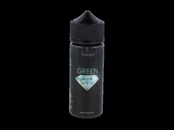 Ultrabio - Aroma Smaragd Green 10ml