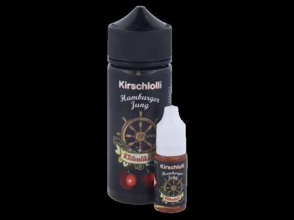 Kirschlolli - Aroma Hamburger Jung - Klötenlikör 10ml