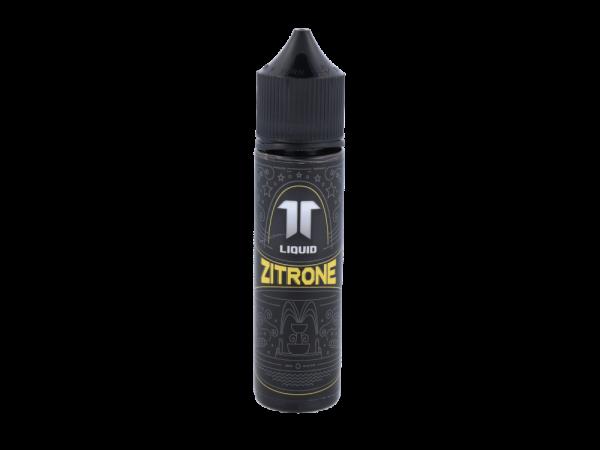 Elf-Liquid - Aroma - Zitrone 10ml