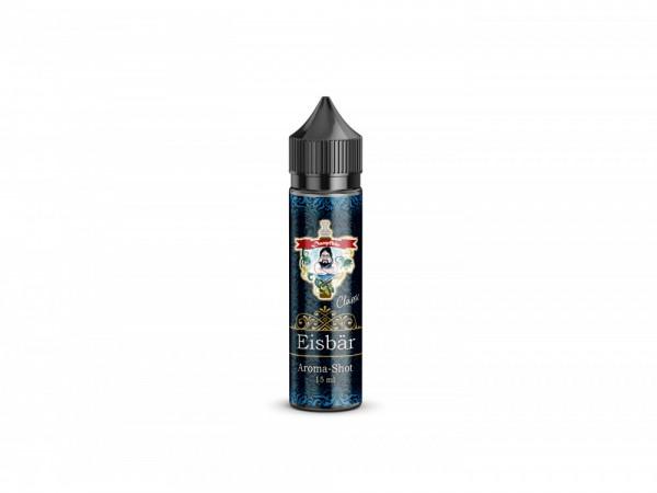 Dampfbär - Aroma Eisbär V1 15ml