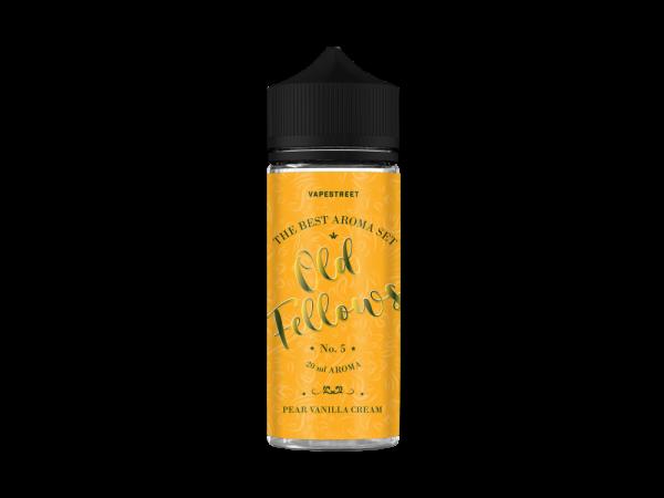 OLD FELLOWS - Aroma No.5 20ml