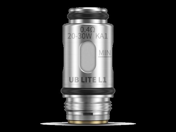 Lost Vape UB Lite L1 0,4 Ohm Heads (5 Stück pro Packung)