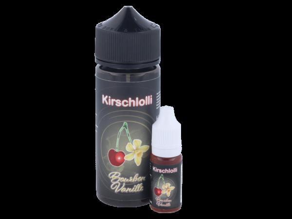 Kirschlolli - Aroma Bourbon Vanille 10ml