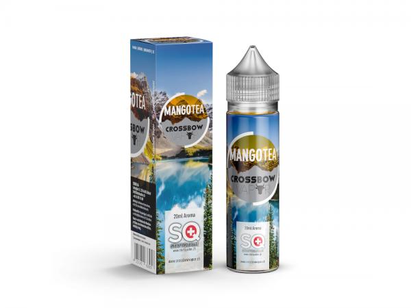 Crossbow - Aroma Mango Tea 20ml