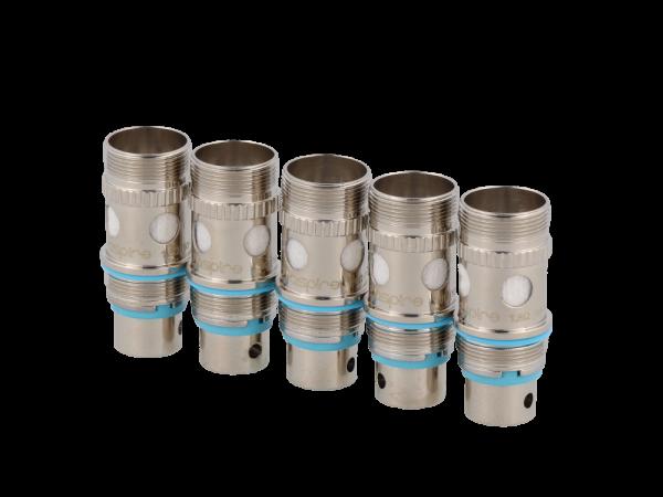 Aspire Triton Clearomizer Heads (5 Stück pro Packung)