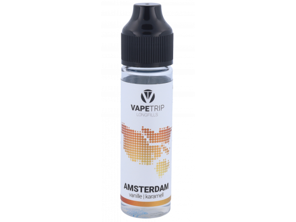 VapeTrip - Aroma Amsterdam 15ml