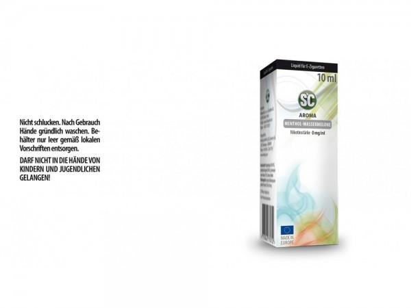 Menthol-Wassermelone E-Zigaretten Liquid