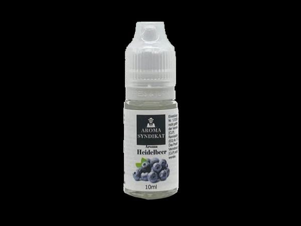 Aroma Syndikat - Aroma Heidelbeer 10ml
