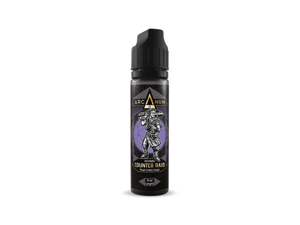 Arcanum - Respawn - Aroma Counter Raid 15ml