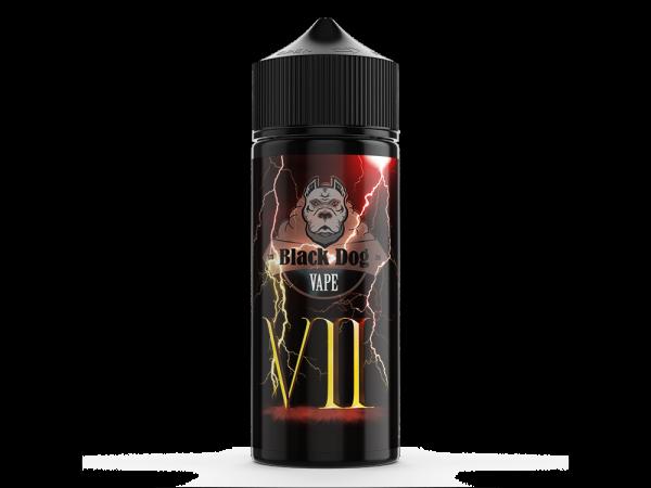 Black Dog Vape - Aroma New Series VII 20ml