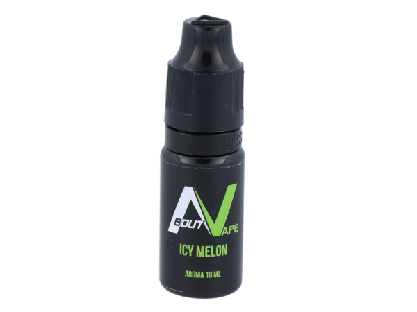 About Vape - Aroma Icy Melon 10ml