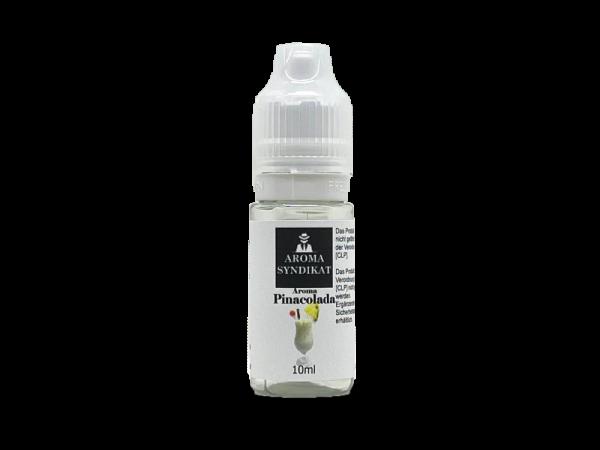 Aroma Syndikat - Aroma Pinacolada 10ml