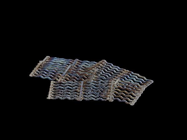 Wotofo nexMESH Clapton Ni80 A1 Coil 0,2 Ohm (5 Stück pro Packung)